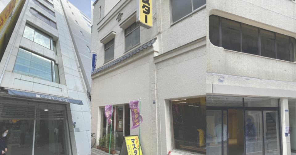 物件見学まち歩き・交流会開催  日本橋横山町・馬喰町エリア参画推進プログラム
