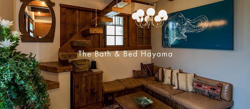 <鎌倉>The Bath & Bed Hayama 投資家イベントvol.4