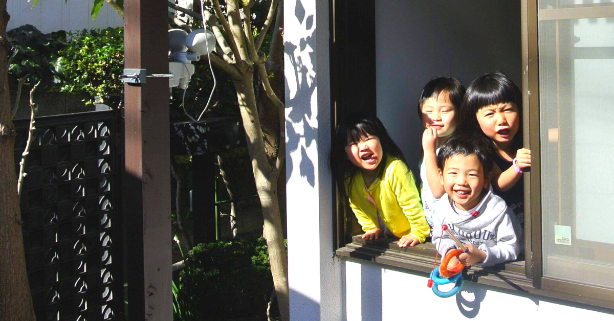 子育てシェアで応援!地域とチャレンジはじめよう|育ちあいの家×鎌倉 地域とつながるキックオフ
