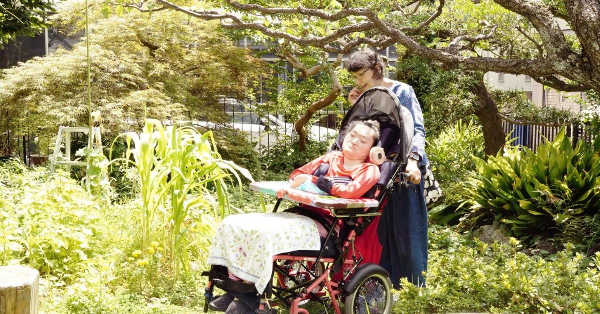 【障害者福祉×まちづくり】 たまよんプロジェクト キックオフイベント