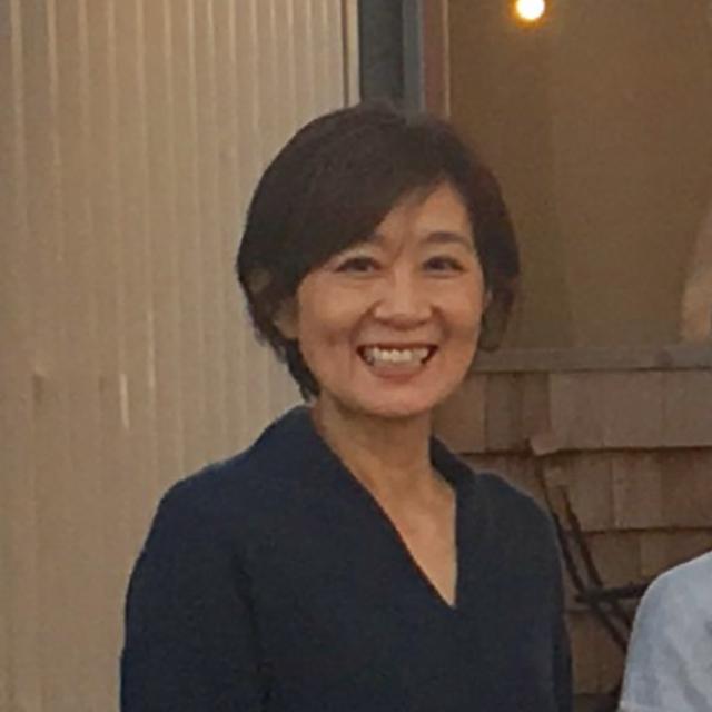 makiko ikeuchi